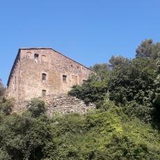 Itinerari per la Vall de Valldonzella