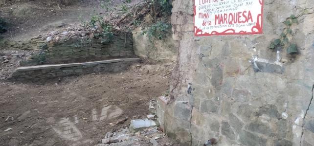 """Jornada """"Viu el voluntariat"""" a la Font de la Marquesa"""